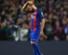 Alba admits to Barca frustration
