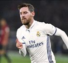 Hoe ziet Messi eruit in het shirt van Real?