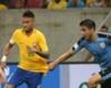 Apuestas: Brasil gana a Uruguay
