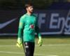 I've proven myself for Brazil despite lack of Roma game-time – Alisson
