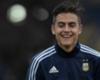 "Sorriso Juventus, dall'Argentina: ""Dybala si allena normalmente"""