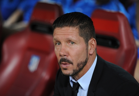 Transfer latest: Simeone on Cerci