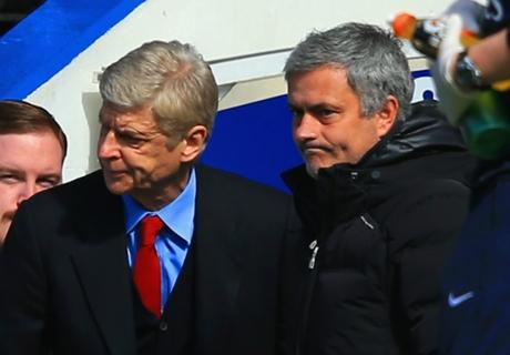 DEBATE: Mourinho or Wenger?