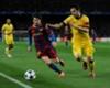 Messi pudo jugar en Arsenal