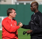 Balotelli show no problem - Rodgers