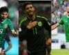 ¿Cómo debe ser la delantera de México?