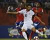 Bryan Ruiz, ilusionado por jugar en el Estadio Azteca