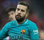 RUMEUR - Manchester United suivrait Alba