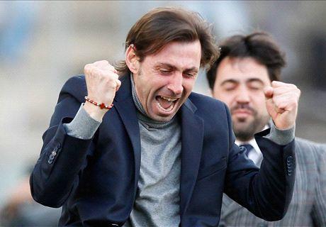 Livorno-Catania 4-2: Etnei ancora ko