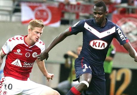 Laporan Pertandingan: Reims 1-0 Bordeaux