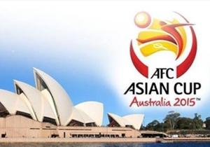 Scommesse - Tutto sull'antepost della Coppa d'Asia 2015