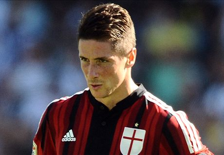 Milan Makes Torres Move Permanent