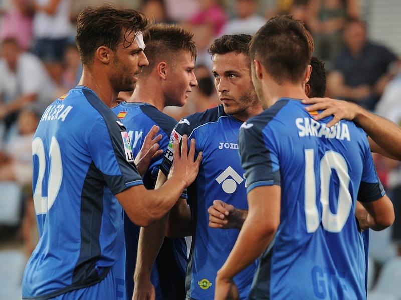 Ultime Notizie: Liga, 10ª giornata - Colpo Getafe, sbancata La Coruna