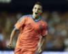 Rodrigo Moreno: Ya soy jugador del Valencia