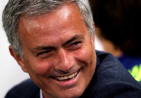 Cynische Mourinho 'bedankt' Roy Keane