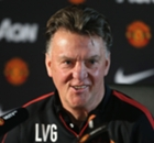 Van Gaal: Now I can laugh