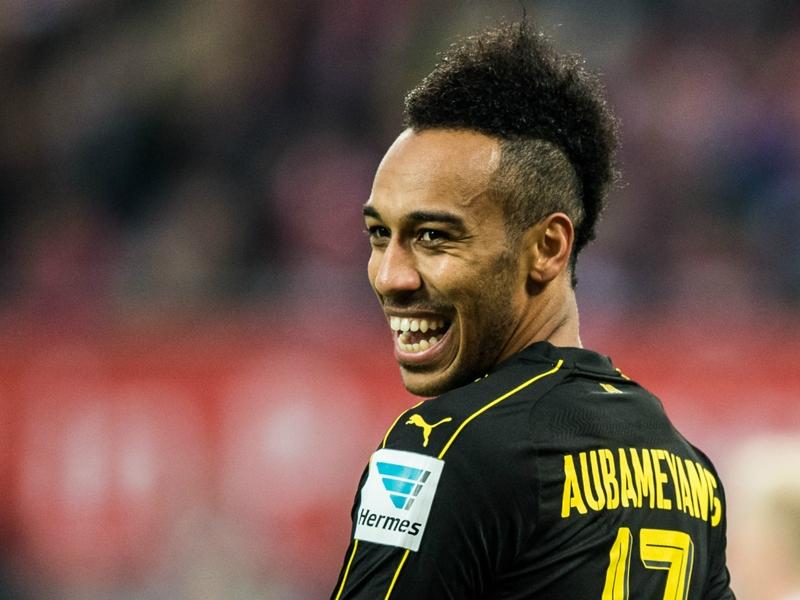 Tuchel: Dortmund need Aubameyang's goals, defending and music