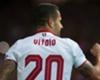 El Sevilla sólo aceptaría la cláusula para dejar salir a Vitolo