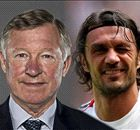 MAN UTD: Why Maldini didn't sign