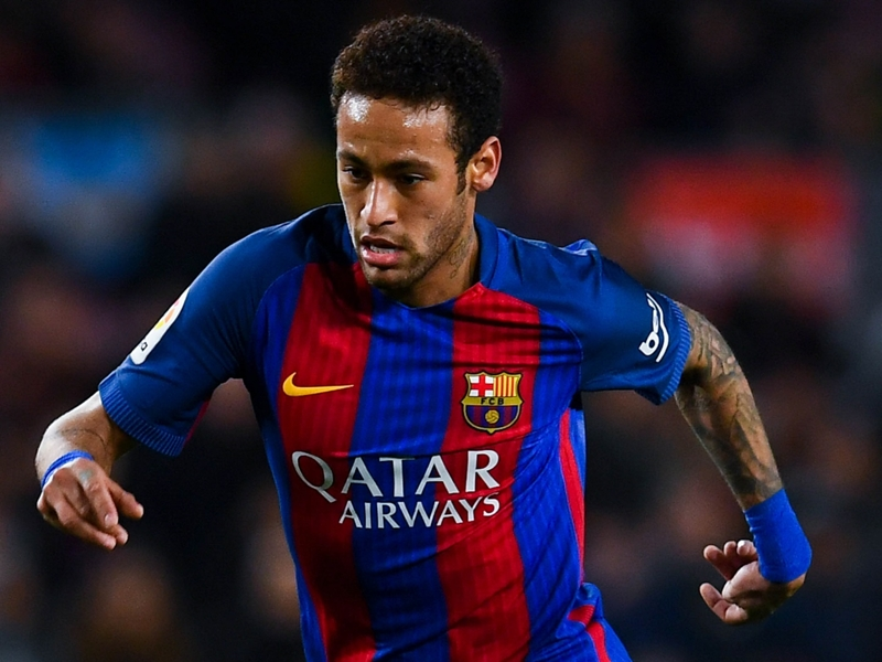 Once-in-a-generation talent Neymar ready to be world's best, says Beckham