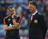 Van Gaal leaving no trace of Moyes era