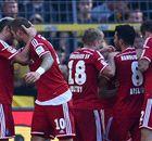 Match Report: Borussia Dortmund 0-1 Hamburg