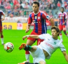 Laporan Pertandingan: Bayern 4-0 Hannover