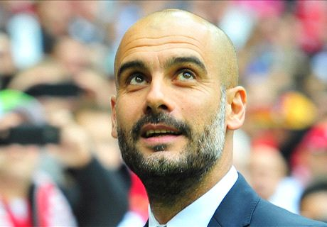 Transfer Talk: Pep to replace Wenger?