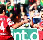 REVIEW Bundesliga Jerman: Schalke Takluk, Bayer Leverkusen Tertahan