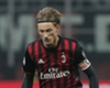 Milan vice-captain Abate out for season with eye injury