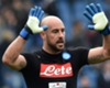 'His physical condition has not improved' - Injured Reina out of Spain squad