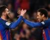 Neymar geht von Messi-Verbleib aus