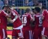 """HSV: Triumph """"ein geiles Gefühl"""""""