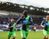 Swansea 2-2 Newcastle: Cisse brace