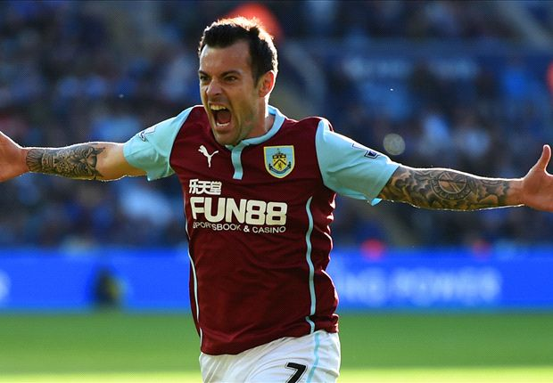 Leicester 2-2 Burnley: Visitors end goal drought with dramatic late equaliser