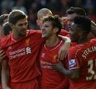 Résumé de match, Liverpool-West-Bromwich Albion (2-1)