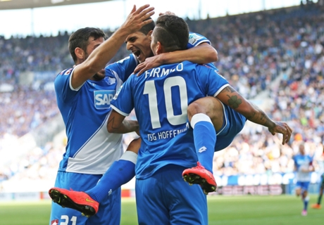 REVIEW: Schalke Takluk, Leverkusen Tertahan