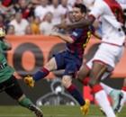 Gallery: Rayo Vallecano 0-2 Barcelona