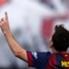 Lionel Messi erreichte gegen Celta Vigo einen weiteren Meilenstein in seiner Karriere