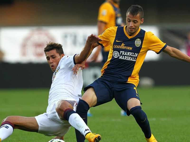 Ultime Notizie: Verona-Lazio, le formazioni ufficiali: Nico Lopez e Djordjevic in campo dal 1'