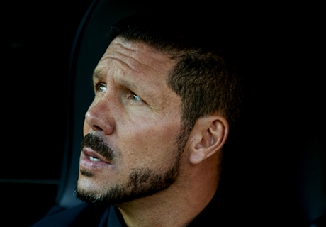 Simeone proud despite Valencia defeat