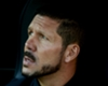 Simeone proud of Atletico despite Valencia defeat
