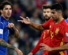 Spain boss Lopetegui delighted with Costa form for Chelsea