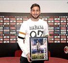 NxGn, Donnarumma miglior U19 al mondo