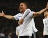Podolski'den Almanya'ya veda busesi: 1-0