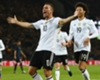 Report: Germany 1 England 0