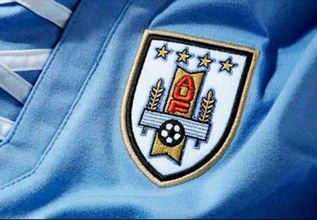 Tauan: o Uruguai é tetra mundial?