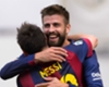 Pique: I want to stay at Barcelona