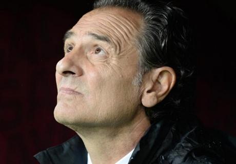 Süper Lig: Besiktas obenauf