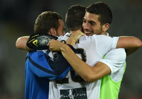 Laporan Pertandingan: Hellas Verona 1-0 Cagliari